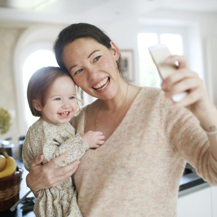 tips for all new moms